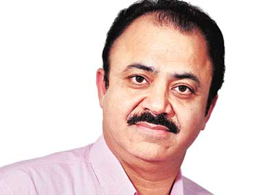 We focus on biz  with good margins: Arvind Dham