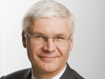 Dr Wilfried Aulbur, managing partner India, Roland Berger