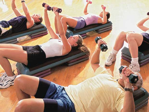 Side effects of workout grow common