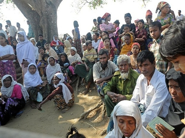 UN urges Myanmar to end discrimination against Rohingyas
