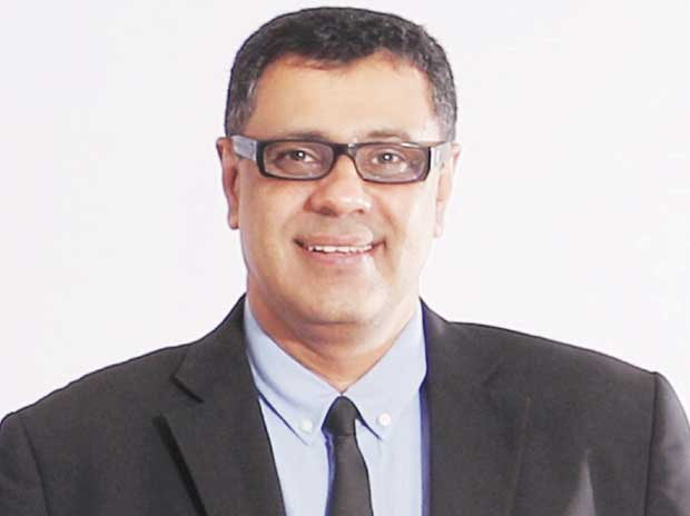 Exclusive Interview with :    Rohit Suri, President of Jaguar Land Rover India