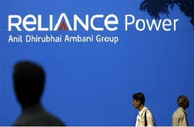 Logo of Reliance Power