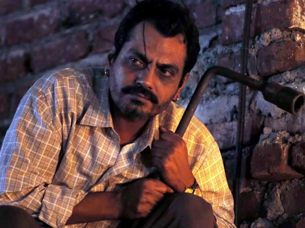 Nawazuddin Siddiqui in a still from the movie