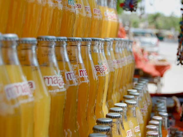 Mango drink Maaza to be $1-bn brand by 2020: Coca-Cola