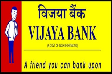 Vijaya Bank gets shareholders' nod to raise Rs ...
