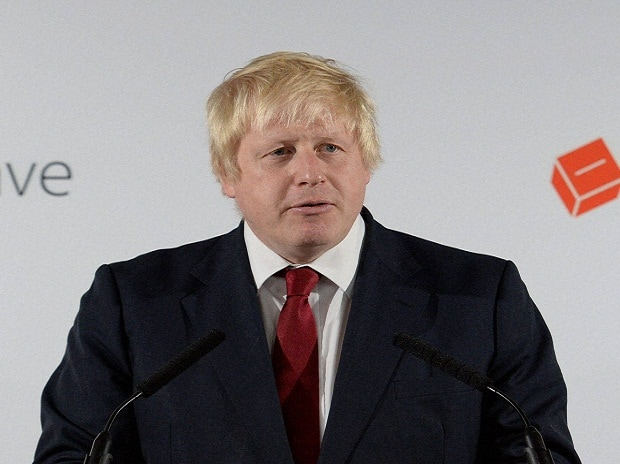 Open to talent from India, trying to be as fluid as possible: Boris Johnson