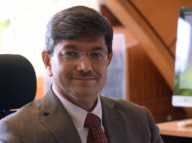 Gurdeep Singh, Chairman and Managing Director, NTPC
