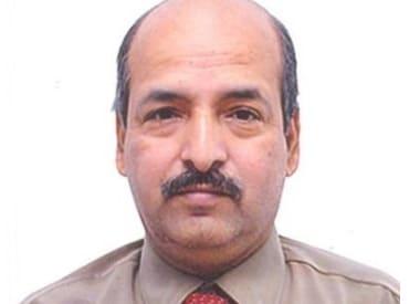 N S Vishwanathan