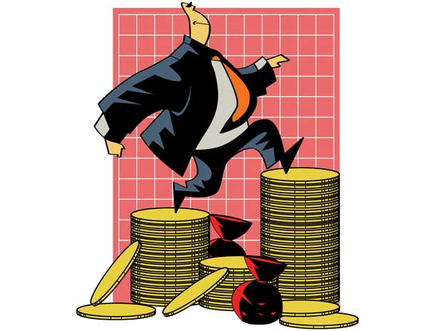 Mutual fund assets soar 42% to Rs 17.5 trillion in FY17