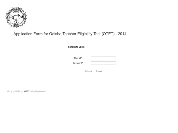 Examination To Test Teachers Eligibility In Odisha Soon Business