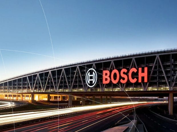 Bosch: Buy-back could keep valuations elevated