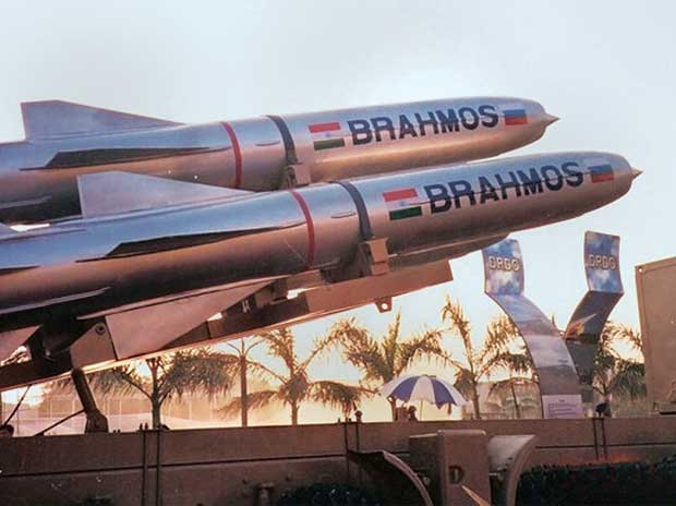 After long development plan, BrahMos comes into its own