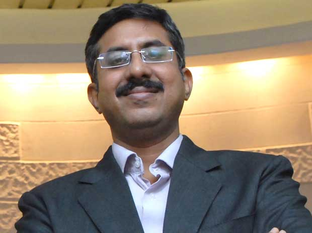 Interview With :   Ajay Tyagi, Executive Vice-President, UTI Mutual Fund