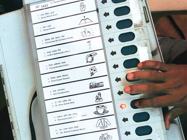 Maharashtra civic polls results declared