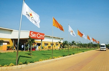 Units in Sri City on expansion mode