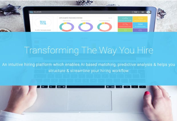 FlatPi Technologies seeks to use AI to bring in EQ in hiring process