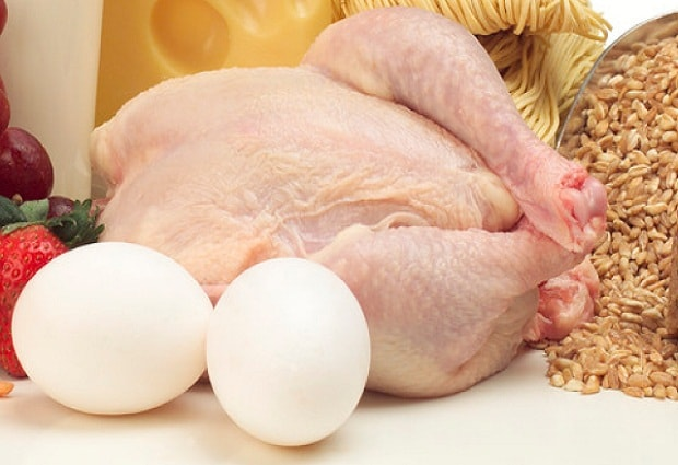 US seeks trade sanctions in India poultry ...