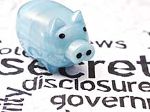 Better disclosures with better understanding