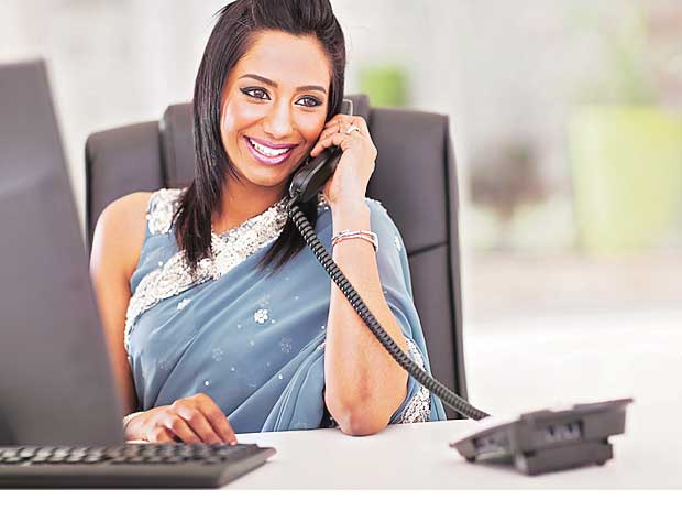 women workforce in India Inc