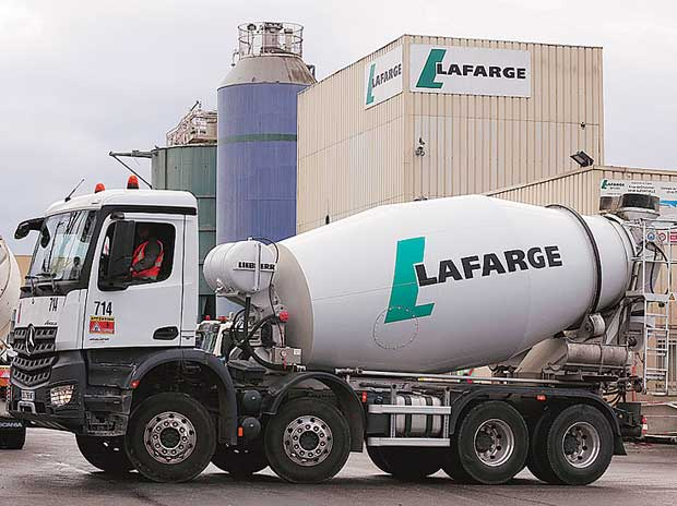 Cement players look at east India for growth