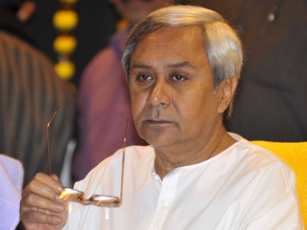 Naveen Patnaik faces his first big challenge in 17 years
