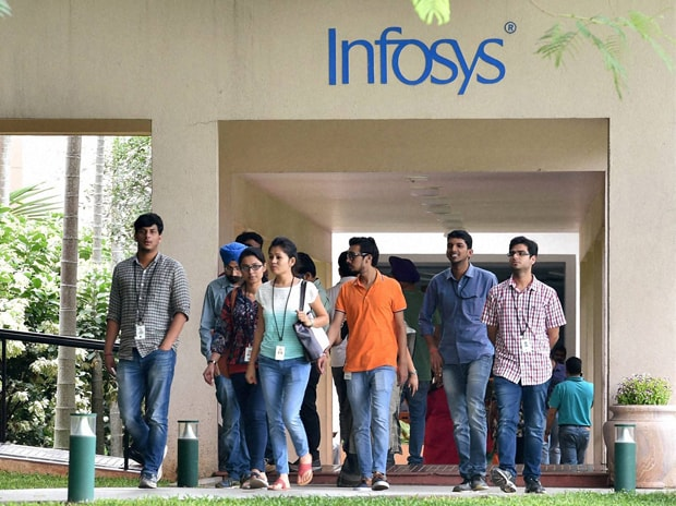 Infosys: Buyback won't move the needle