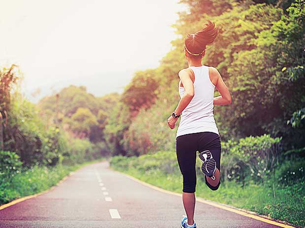 Can running make you smarter?