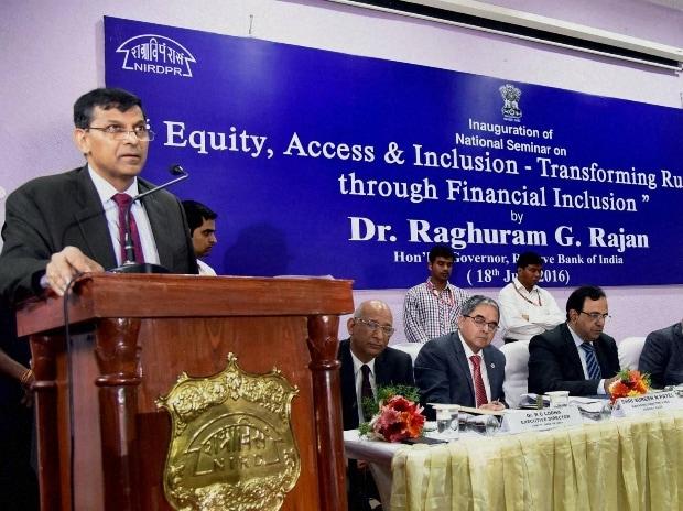 essays on banking raghuram rajan