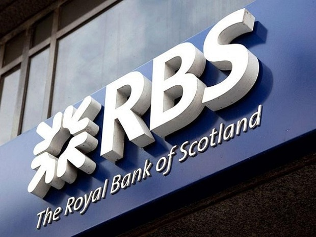 RBS to close 180 branches due to dramatic online shift