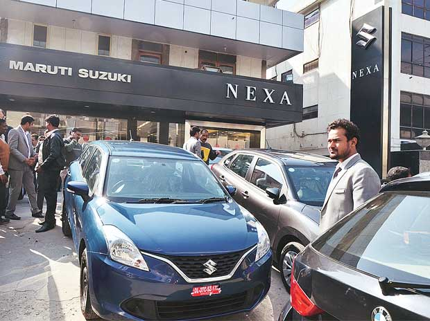 After a slow start, Nexa finds its footing