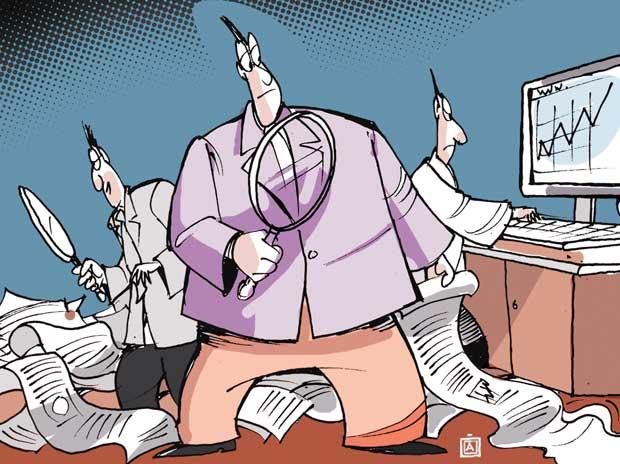 CAG audit of Noida, Gr Noida authorities to expose skeletons in UP cupboard