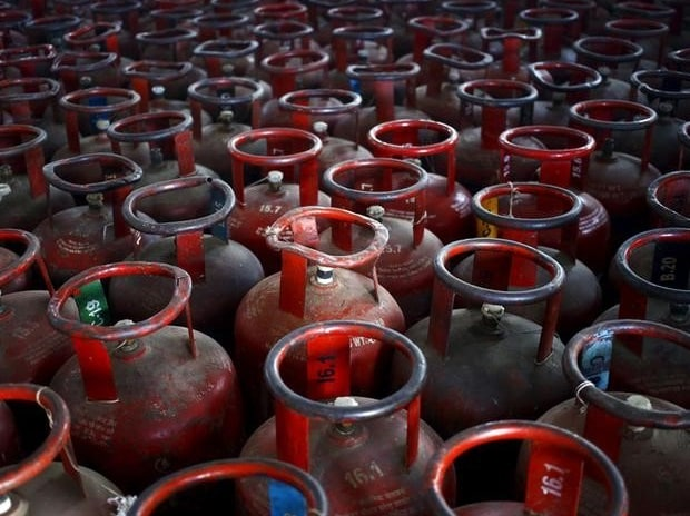 Oil firm responsible for defective cylinder