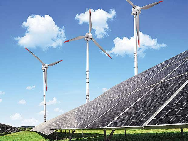 Govt okays raising of Rs 2,360 cr through bonds for clean energy projects