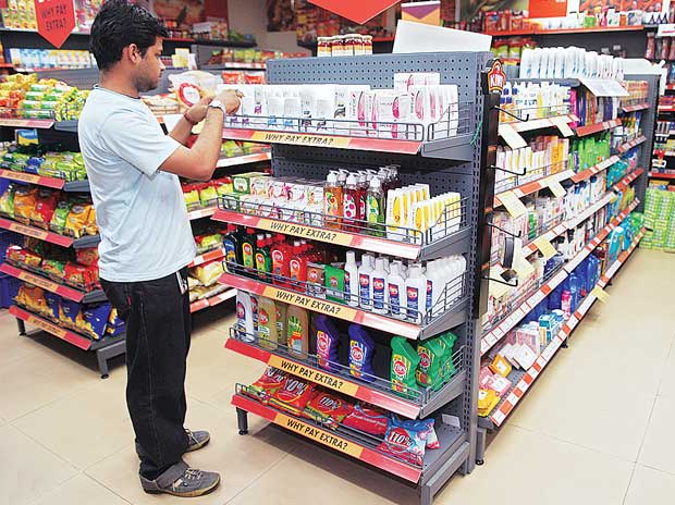 Hindustan Unilever on recovery mode, ITC battles ...
