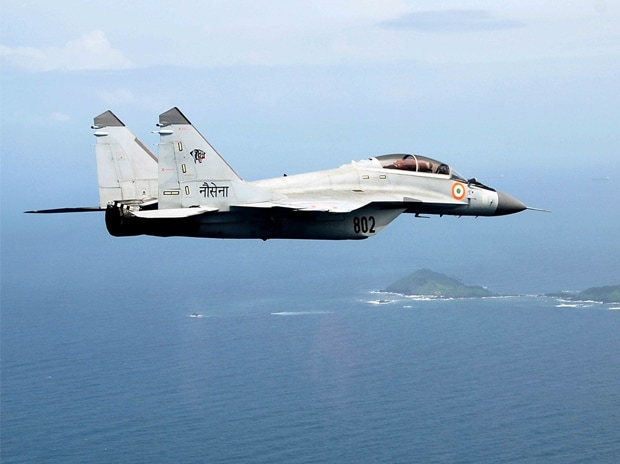 MiG not afraid of Lockheed, Tata deal to build F-16 fighters in India