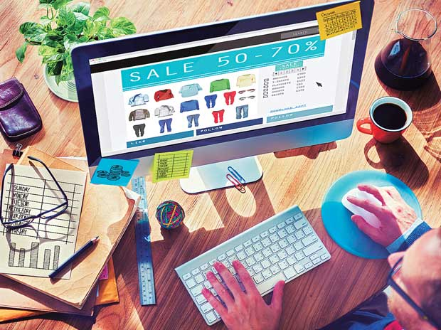 Retailers earn more from online than offline sales: study
