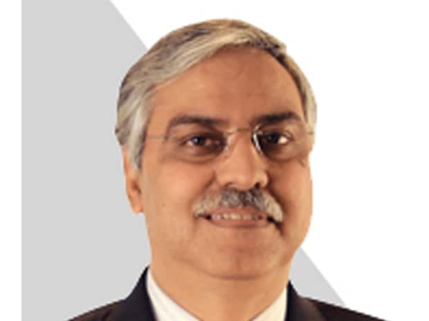 Sunil Kant Munjal, Joint Managing Director, Hero MotoCorp. Photo: Company website