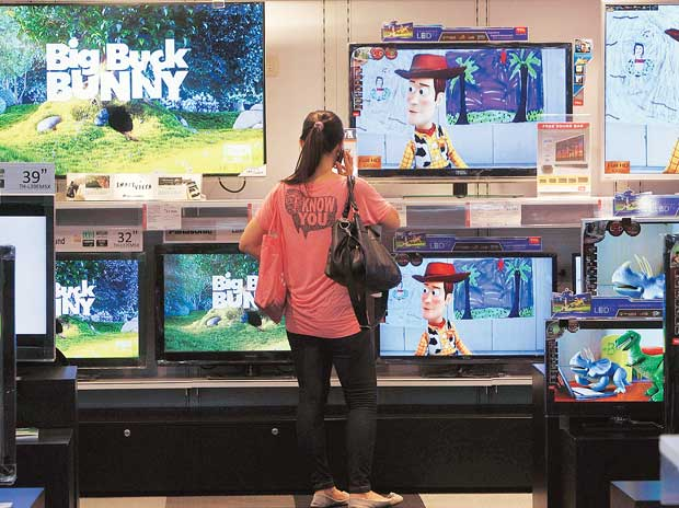 TV finds new hope in Broadcast India Survey