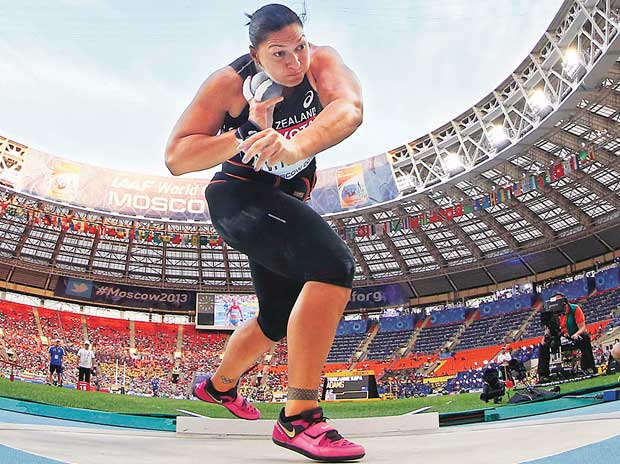 The biggest athletes to watch at Rio