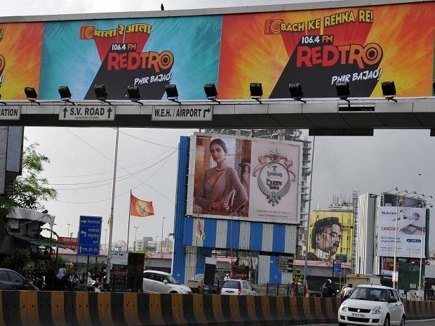 Hoarding Photo: Suryakant Niwate