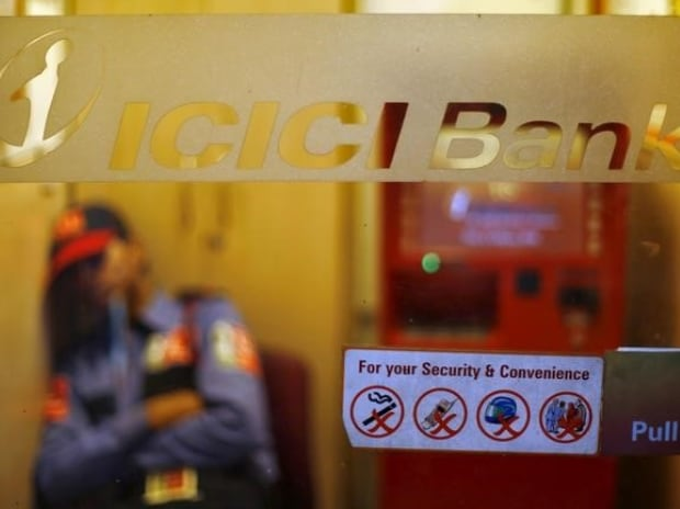 ICICI Bank shares tank 6%; Rs 104 bn wiped out from market capital