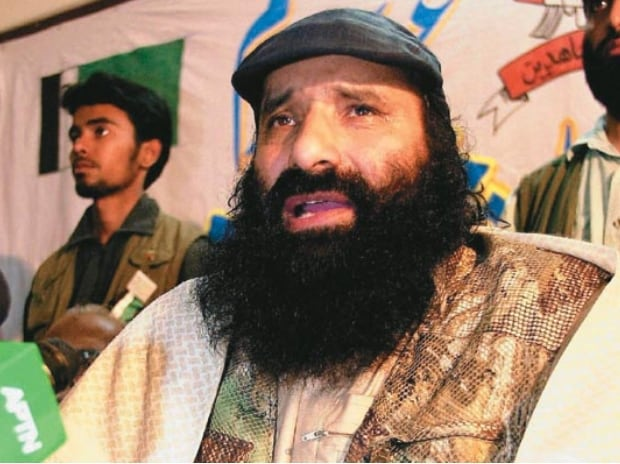 India welcomes US' decision to declare Syed Salahuddin as global terrorist