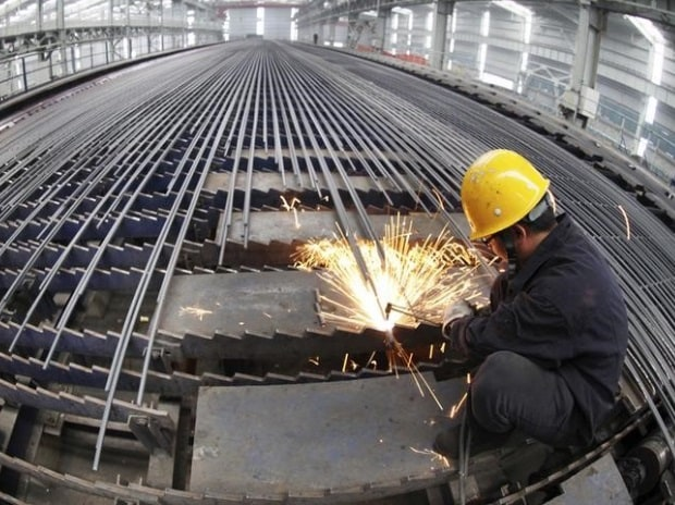 Health of domestic steel industry critically depends on government's decision on MIP: ICRA