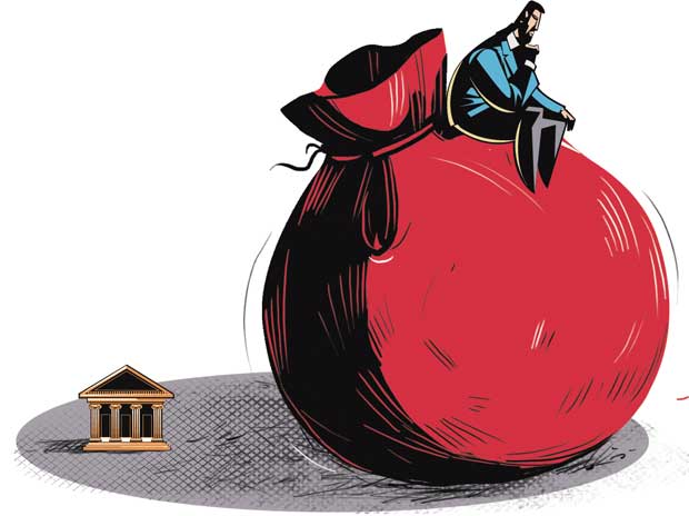 A bad bank could work but only if govt infuses more capital: Fitch