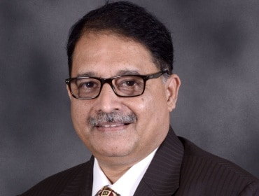 Cyrus Jalnawala, director (HR), Dow India