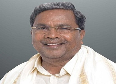 Karnataka ready to implement GST: Siddaramaiah