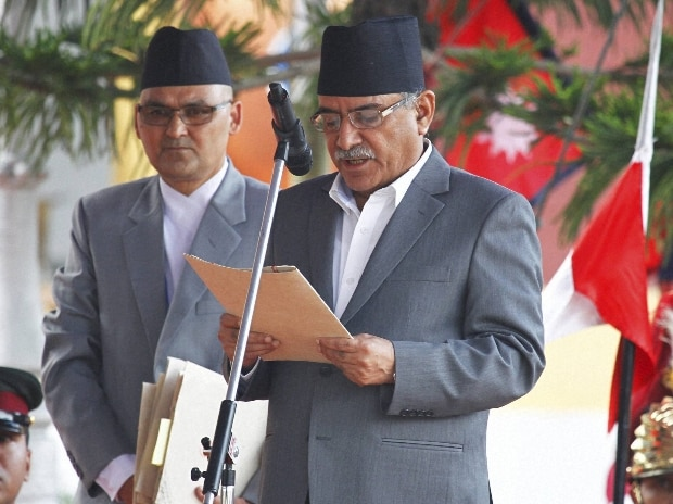 Prachanda to resign as Nepal PM, Sher Bahadur likely to su