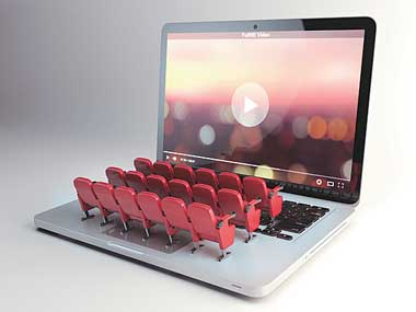 Film industry smartens up to fight pirates