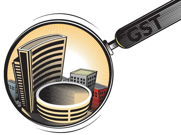 Market traders struggle to fully price in GST gains