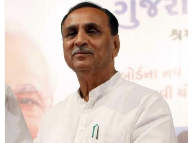 Cash withdrawal from petrol pumps to start soon: Gujarat CM Vijay Rupani